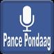 Kumpulan Lagu Pance Pondaag Lengkap by Kunis Lemu