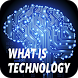 What is Technology by Flower Apps