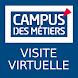 Campus des Métiers IFAC Brest by APIX