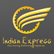 Indian Express by Visionsoft