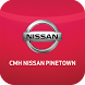 CMH Nissan Pinetown by Custom Apps SA