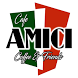 Cafe Amici by Revel Store