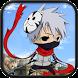 Shinobi War Ultimate Ninja by Easy Apps Studios