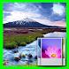 Amazing River Landscape by korndanai kaewwilai