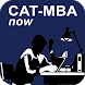 CAT-MBA Now - For CAT/ NMAT/ XAT/ SNAP