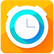 Life Time Alarm Clock by 8 bit Immersiv