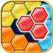 Block Puzzle Hexagon by Match 3 & puzzle game