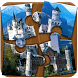 Castles Puzzle Game by Puzzles and MatchUp Games