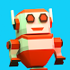 Robot Crossy Road by Megus Games - Fun Robot Games