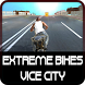 Extreme Bikes Vice City by Winter Tales