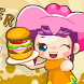 Burger Cooking Shop by mlindia