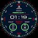 Digitalism Watch Face by AN Watch Designs