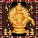 Ayyappa Swami Door Lockscreen by Bhakti App Store