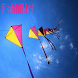 Design kites by BabidiArt