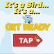It's a Bird... It's a... by Ladimaco