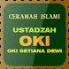 Ceramah Ustadzah Oki by Aruliu Develovers