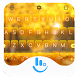 Animated Autumn Leaves Keyboard Theme by Love Free Themes