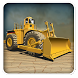 Aaron's construction vehicles by 01 Digitales Design GmbH