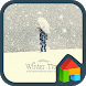 Winter Time 도돌런처 테마 by iconnect for Phone themeshop