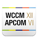 WCCM XII & APCOM VI by Guidebook Inc