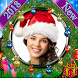Merry Christmas Photo Effects, Frames & Cards Art by InnovativeAppsZone