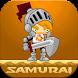 Samurai Legend Warrior