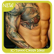 3D Tattoo Design Ideas by Lancer Studio