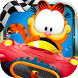 Garfield Kart Fast & Furry by Anuman