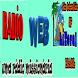 Rádio Web Litoral by Aplicativos - Autodj Host