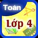 Toán lớp 4 (toan lop 4) by Math Academy Ltd