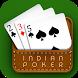 Do Teen Panch (2 3 5) - Indian Poker