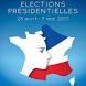 Élection présidentielle 2017 by Orace