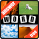 4 Pics 1 Word Answer - New by OU Games VN