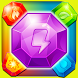 Gemstone Treasure Hunt by Gurkin Apps