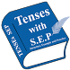 English Tenses with SEP by dreamBDIt