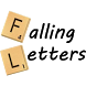 WhiteOakGames Falling Letters by White Oak Technology