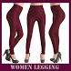 Women Legging Designs by helena