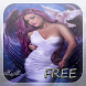 Angel Princess Live Wallpaper by Evil Dark Demons