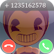 Bendy Fake Call Prank by BADIS