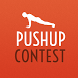 Pushup Contest by Bloop Apps