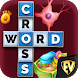Biological Sciences Crossword Puzzle by Edutainment Ventures- Making Games People Play