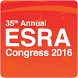 35th Annual ESRA Congress 2016 by Kenes Group