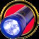 lampe de poche by david contera