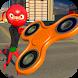 Stickman Fidget Hero Ninja Warrior by Game Skull Studio