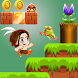 Jungle Taz Adventure by Cool Fun Game