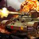 Russian Tanks War