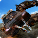 Jet Car Demolition Derby: Best Racing Cars Game by Kick Time Studios