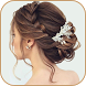 Girls HairStyle Step by Step 2017 - 2018 by Photo Makeup Collections