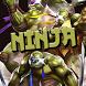 Turtle Ninja Hero Ultimate Adventure 2017 by fatty boy