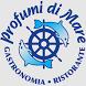 Ristorante Profumi di Mare by PromoBulls